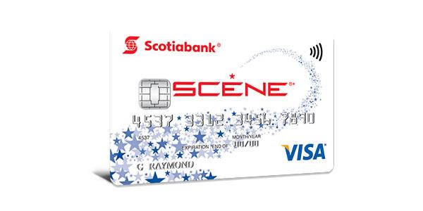 Scotia Bank scene-visa